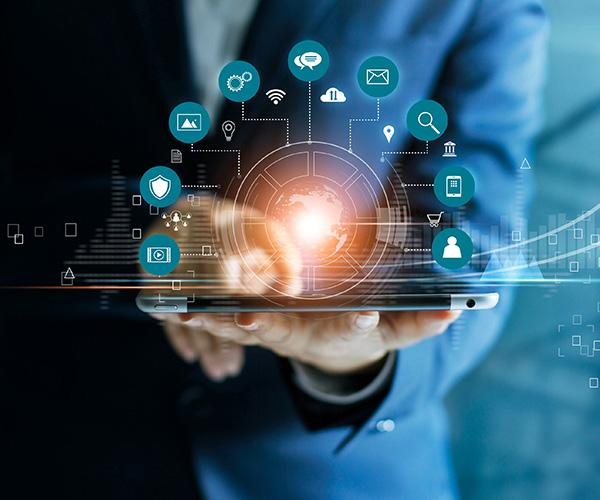 Wie kann man in der grafischen und digitalen Kommunikation erfolgreich sein